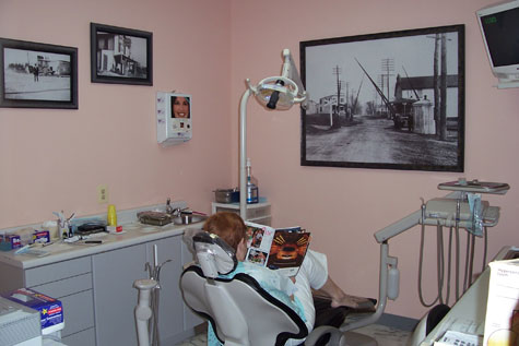 Beltsville Teeth Whitening, Dental Implants, Veneers